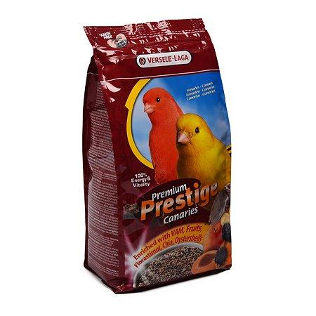 Корм для канареек Versele-Laga Prestige Premium 1кг