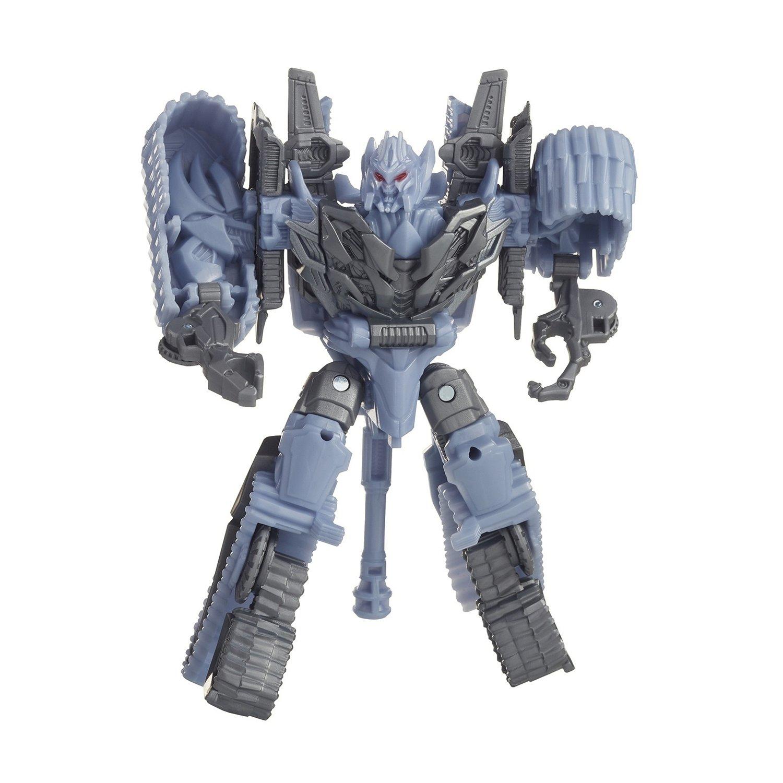 Игрушка Трансформеры Заряд Энергона Мегатрон E0768EU4