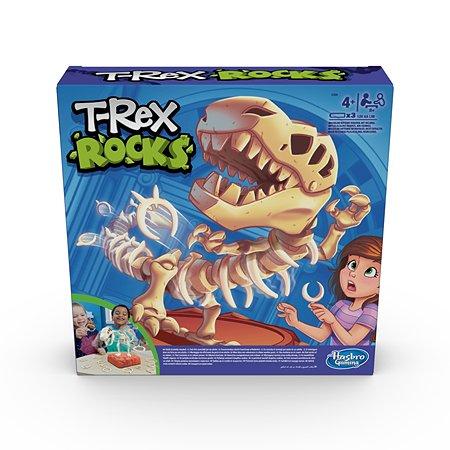 Игра Hasbro (Games) Игривый Ти-Рекс E7034EU4