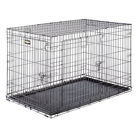 Клетка для собак Ferplast Dog-inn 120 Черная