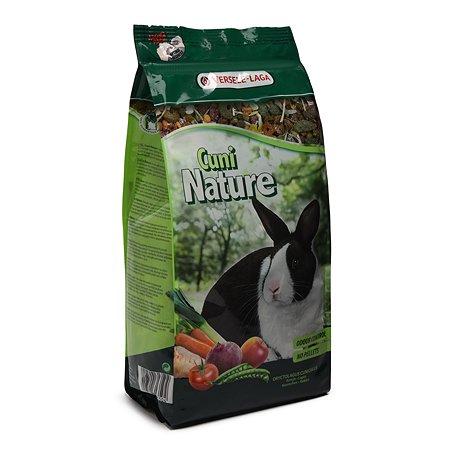 Корм для кроликов Versele-Laga Nature 750г