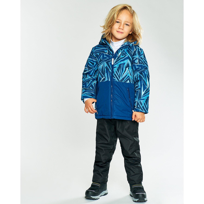 Куртка Futurino синяя