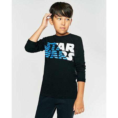 Футболка Star Wars чёрная