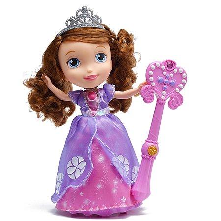 Кукла Jakks Pacific Disney Танец принцессы 33 см