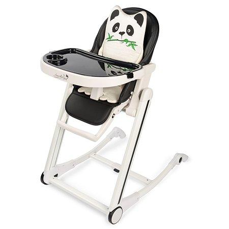 Стул для кормления AMARO BABY Rocking Baby Черный