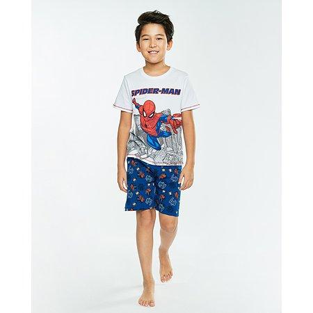 Пижама Spider-man