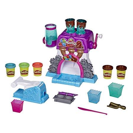 Набор игровой Play-Doh Конфетная фабрика E98445L0
