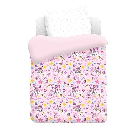 Комплект постельного белья TITINO Princess 3предмета 581434