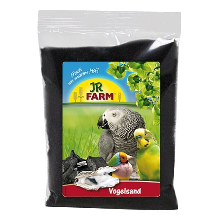 Уголь для птиц JR Farm 25г