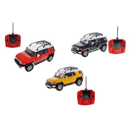Машина KidzTech Toyota FJ Cruiser 1:16 в ассортименте