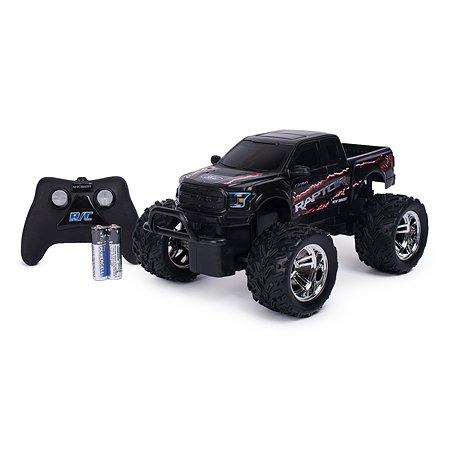Машина New Bright РУ 1:18 Ford Черный