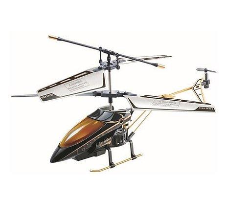 Вертолет на ИК-управлении Властелин небес Спринтер 18,5 см с гироскопом в ассортименте