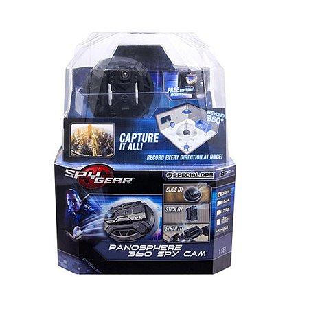 Видеокамера Spy Gear сферическая