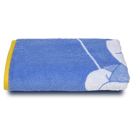 Полотенце махровое Cleanelly пестротканое WindyDay