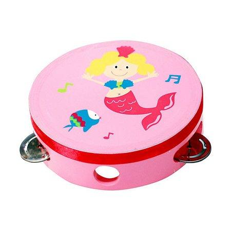 Бубен Toys Lab Музыкальный