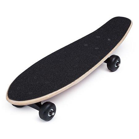 Скейтборд Kreiss 53 см цветной