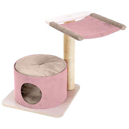 Спально-игровой комплекс для кошек Ferplast Simba 74061000