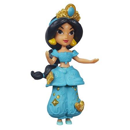 Мини-кукла Princess Hasbro Jasmine B5322