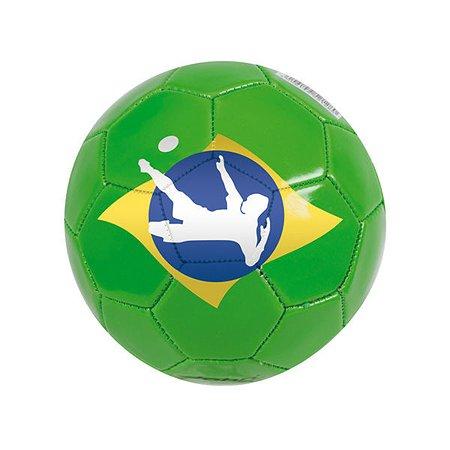 Мяч для мини-футбола John 145 мм Бразилия