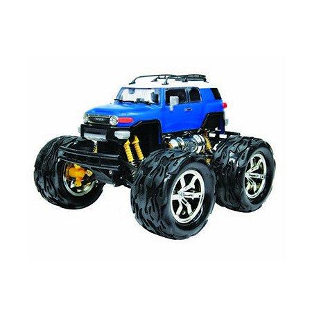 Автомобиль KidzTech 1:26 Toyota FJ Cruiser (Большие колеса)