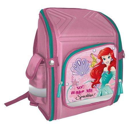 Рюкзак Kinderline школьный (розовый)