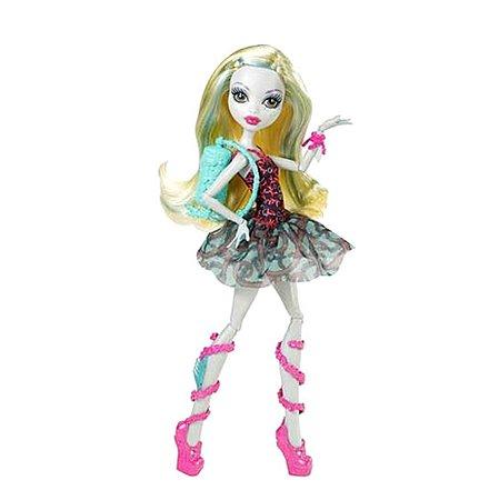 Куклa Mattel Monster High Уроки танцев в ассортименте