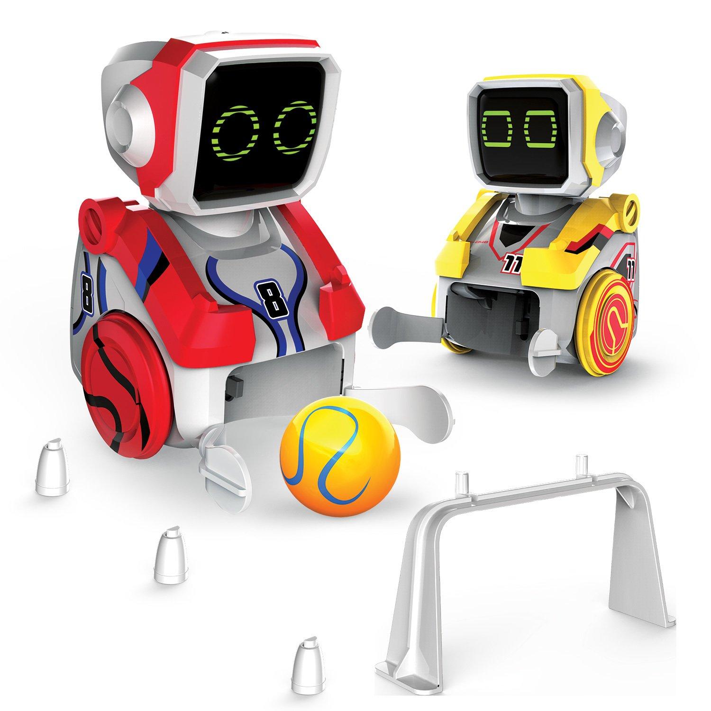 robot care te câștigă