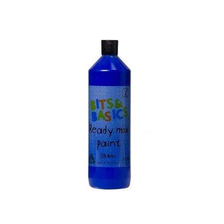Краска ELC смываемая Синяя 120177