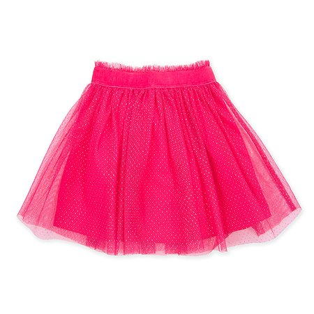 Юбка Baby Gо розовая