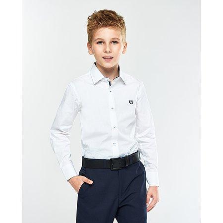 Рубашка Futurino School белая