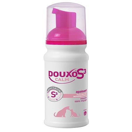 Мусс для кошек и собак DOUXO S3 150мл
