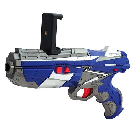 Пистолет HK Industries Синий ZG-AR01