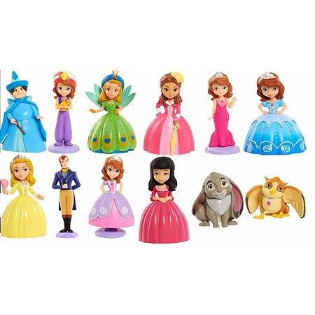 Фигурки Jakks Pacific Disney Любимые герои в ассортименте