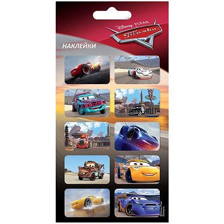Наклейка декоративная Disney лицензионная 1 Тачки 3D 1 95*185