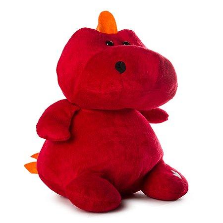 Мягкая игрушка Dragon Мегазаврики со звуковыми эффектами 31 см в ассортименте