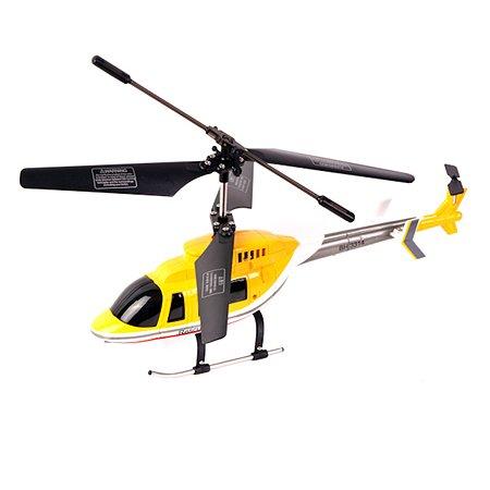 Вертолет радио управляемый Властелин небес Спасатель 26 см с гироскопом в ассортименте