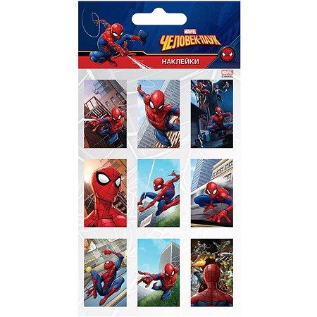 Наклейка декоративная Disney лицензионная 1 Человек-Паук 3D 1 95*185