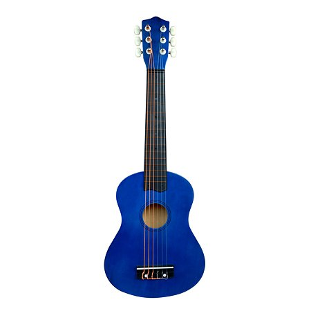 Гитара Kids Harmony Голубой MG2502