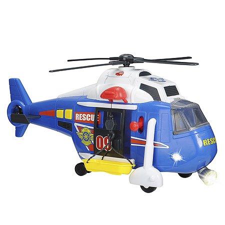 Вертолет Dickie функциональный 3308356