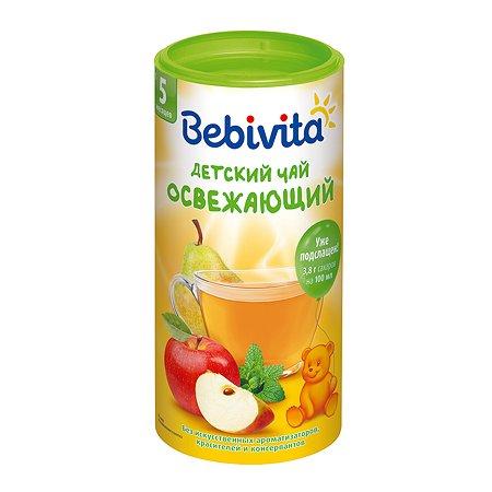 Чай Bebivita освежающий гранулированный 200г с 6месяцев