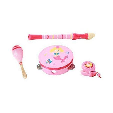 Набор Toys Lab музыкальных инструментов