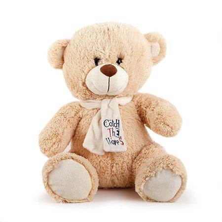 Медведь Button Blue Тишка 40см