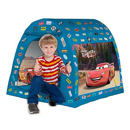 Палатка FRESH-TREND 105*98*90см Тачки