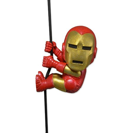 Фигурка NECA Scalers 2 - Wave 2 - Iron Man