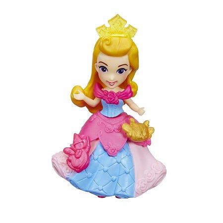 Мини-кукла Princess Hasbro Aurora