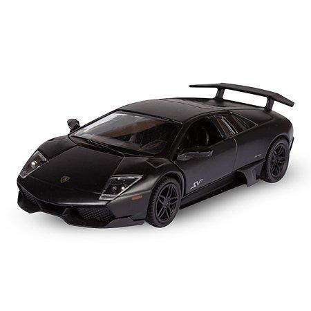 Машина Mobicaro Lamborghini LP670-4 1:32 карбон