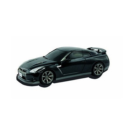 Автомобиль KidzTech 1:26 Nissan GT-R (Обычные колеса)
