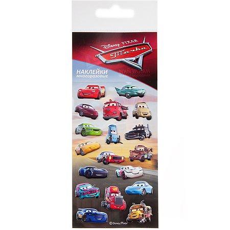 Наклейка декоративная Disney лицензионная 2 Тачки 1 70*160
