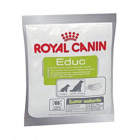Лакомство для собак ROYAL CANIN Educ для дрессуры 50г