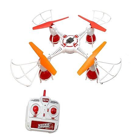 Квадрокоптер Taiyo РУ Water Drone 530000A